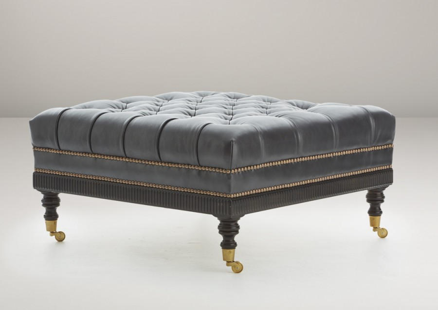 London Coach Tufted Ottoman : londonottoman from cameroncollection.com size 900 x 638 jpeg 60kB